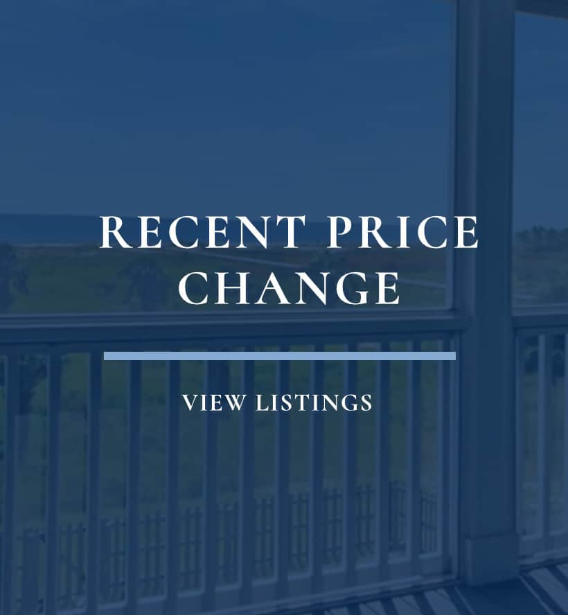 Recent Price Change